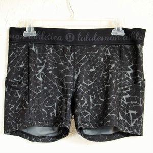 "lululemon 6"" running shorts"